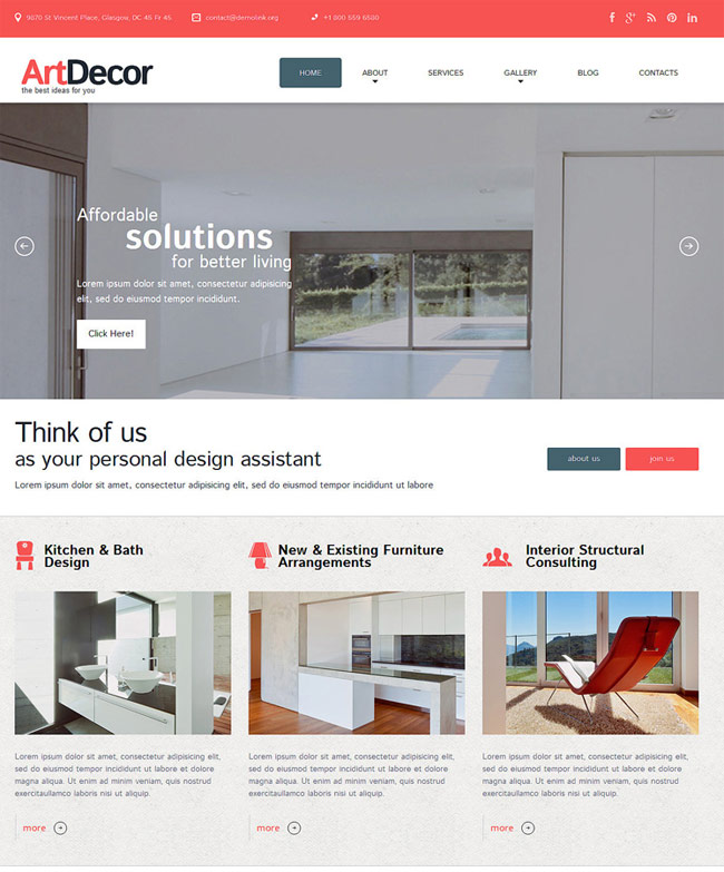 ArtDecor-Interior-Design-Responsive-WordPress-Theme