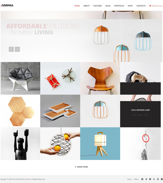 Canvas-Interior-Furniture-Portfolio-WP-Theme