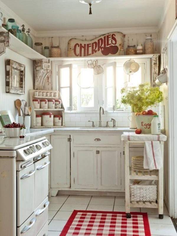 Beautiful Small Kitchens beautiful small kitchen - home design