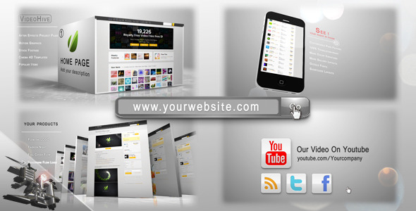 Your Website Pack