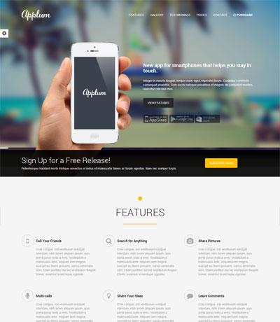 applum-responsive-app-showcase-landing-page