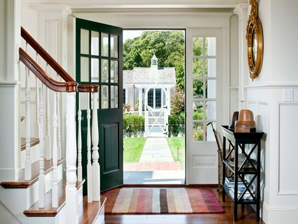 Fabulous Designs For Your Front Entry