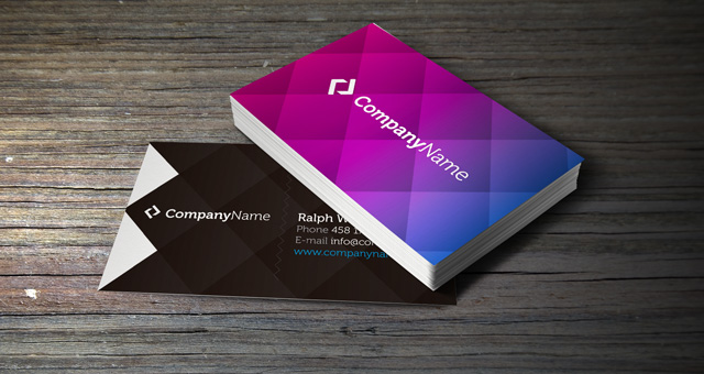 55 free creative business card templates designmaz corporate business card vol 1 accmission Image collections