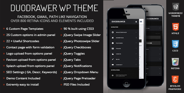 duodrawer-mobile-retina-wordpress-version