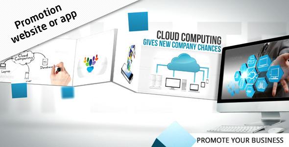 promotion-website-app