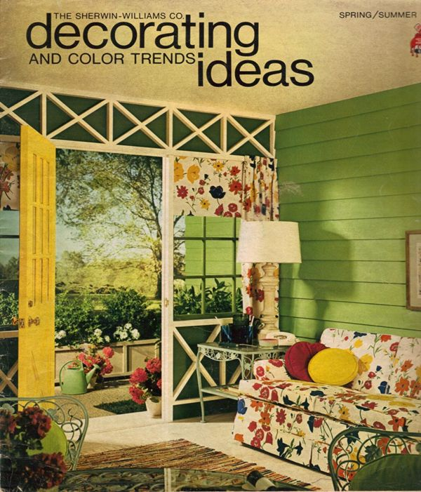 british trends in interior design from 1950s to 2014 designmaz
