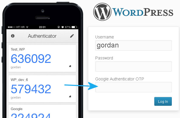 5sec-google-authenticator-2step-login-protection