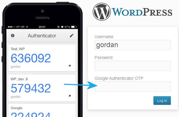5sec-google-authenticator-2step-login-protection