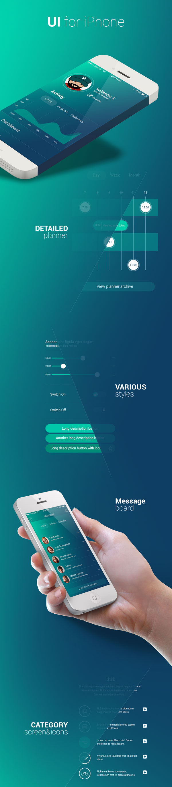 Blue-App-UI-PSD-for-iPhone