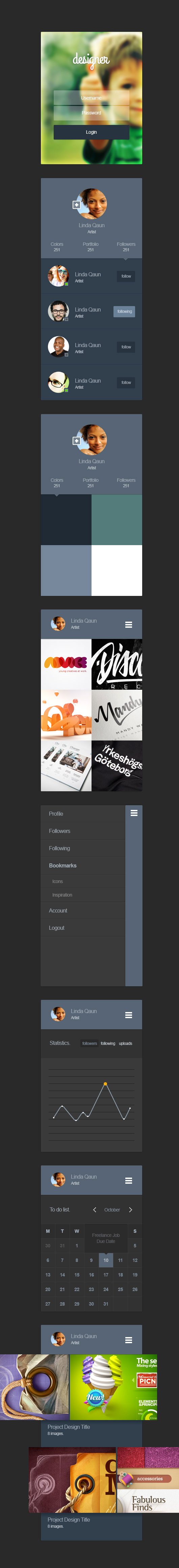 Designer-Portfolio-App-Ui-Kit-PSD