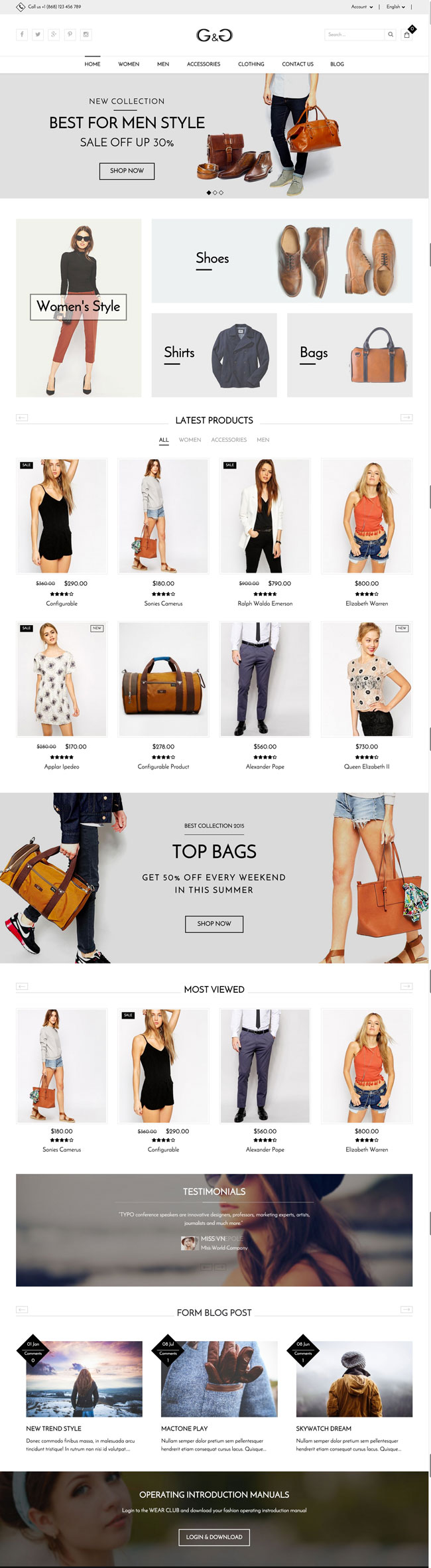 GG-Responsive-Fashion-Magento-Theme
