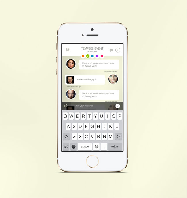 IOS-Chat-App-Screen-PSD