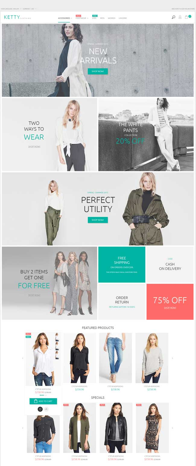 Ketty-Responsive-Clothing-Magento-Theme