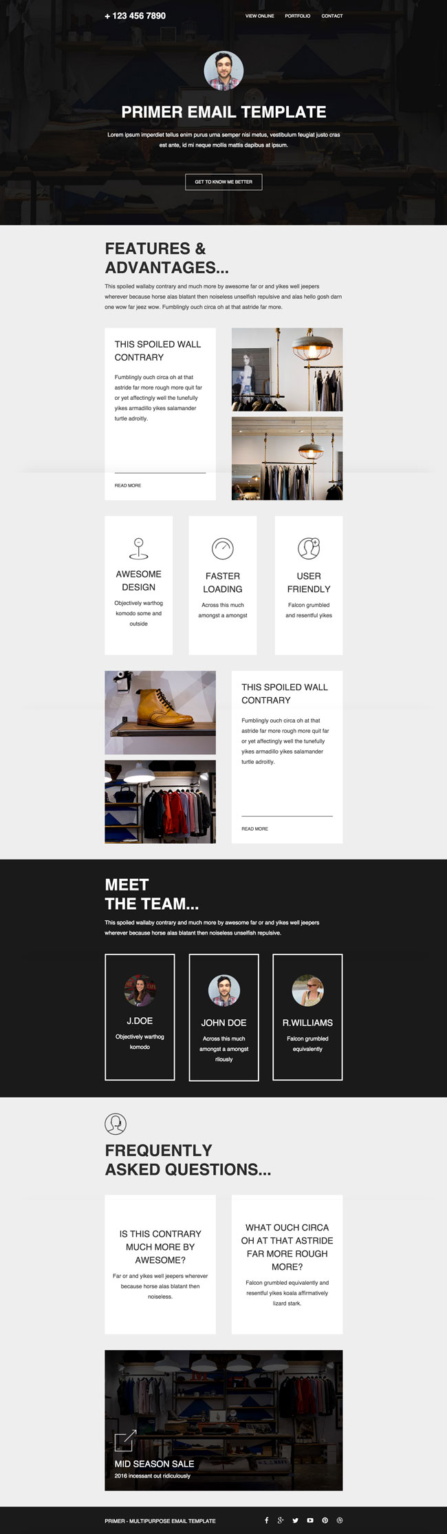 Primer-Ten-Multi-Purpose-Email-Templates