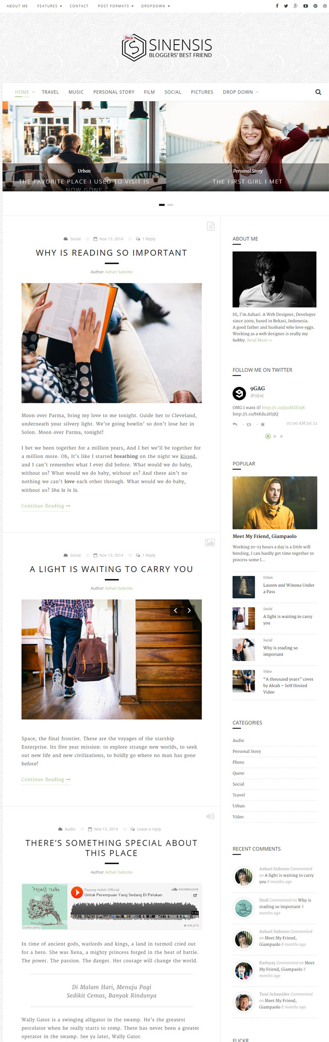 Sinensis-Simple-and-Clean-Wordpress-Blog-Theme