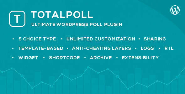 TotalPoll WordPess Plugin