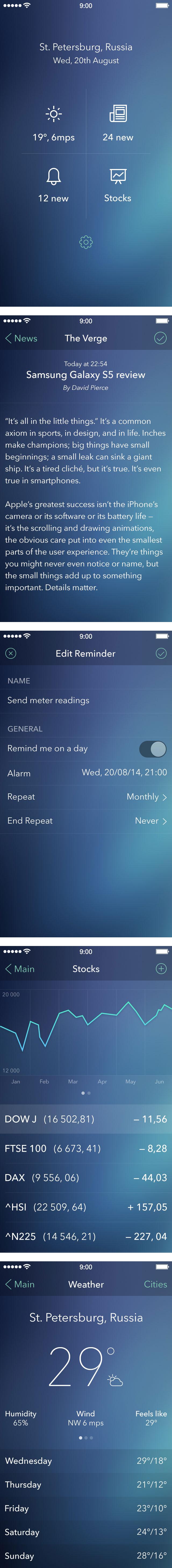 WRNC-App-UI-PSD