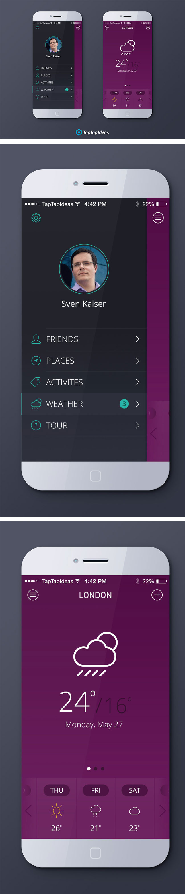 Weather-App-UI-for-iOS-7