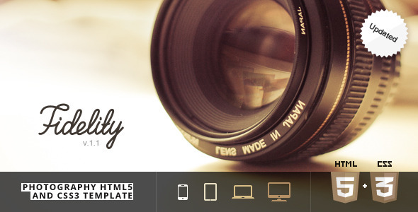 fidelity-photography-html5css3-template