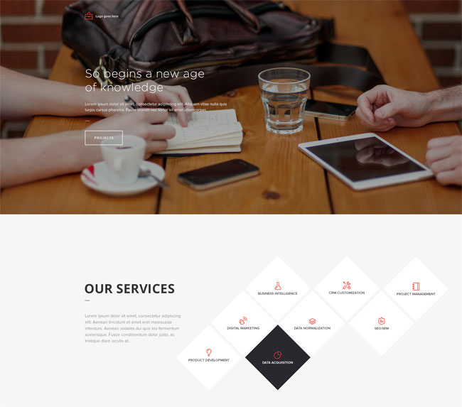 office-landing-page-psd-template