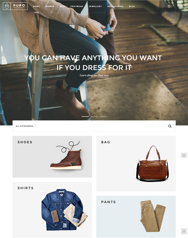 puro-responsive-fashion-magento-theme