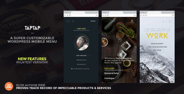 taptap-a-super-customizable-wordpress-mobile-menu