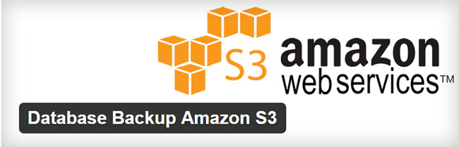 Database-Backup-Amazon-S3