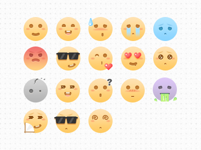 Emoticons - Free Emoticons Icon Packs
