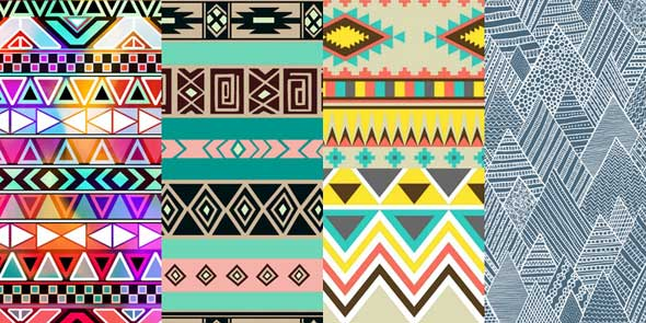 Free-Aztec-Hipster-Photoshop-Pattern-Brush