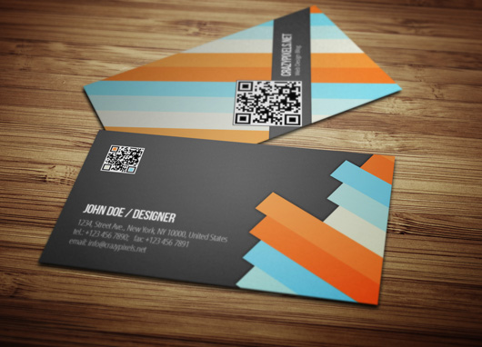 25 free psd business card template designs designmaz free designer business card reheart Image collections
