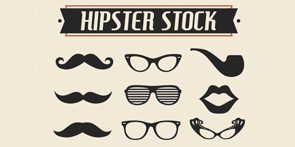 Free-Flat-Hipster-Stock-Made-for-fun