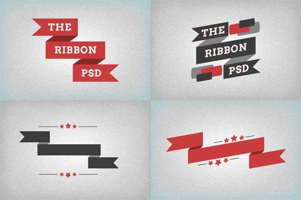 Free-Ribbons-(flat)-PSD
