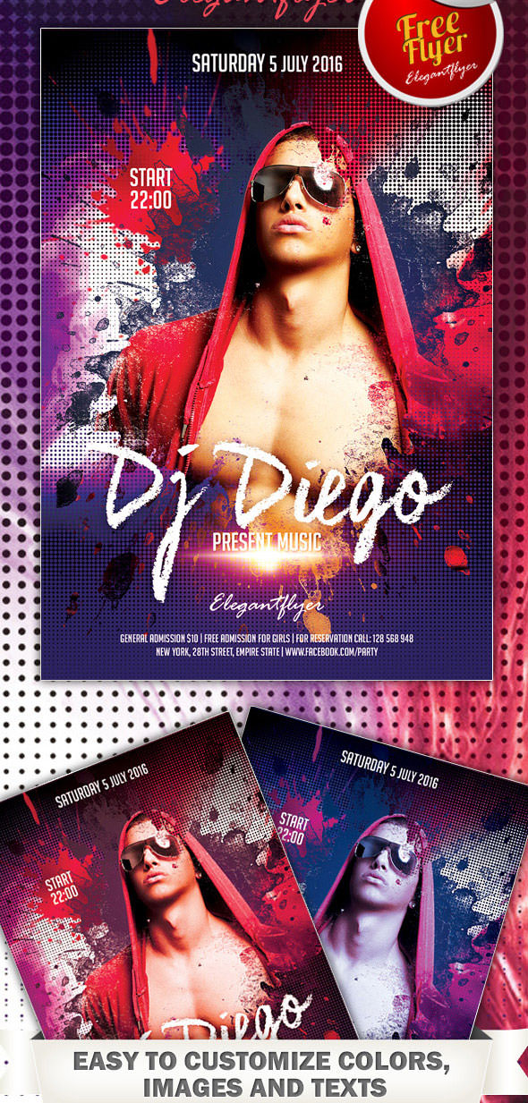 Free-Special-Guest-DJ-3-PSD-Template-with-Facebook-Cover