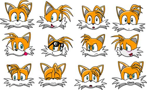 Free-Tails-messenger-emoticon-set
