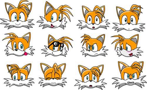 Free-Tails-messenger-emoticon-set