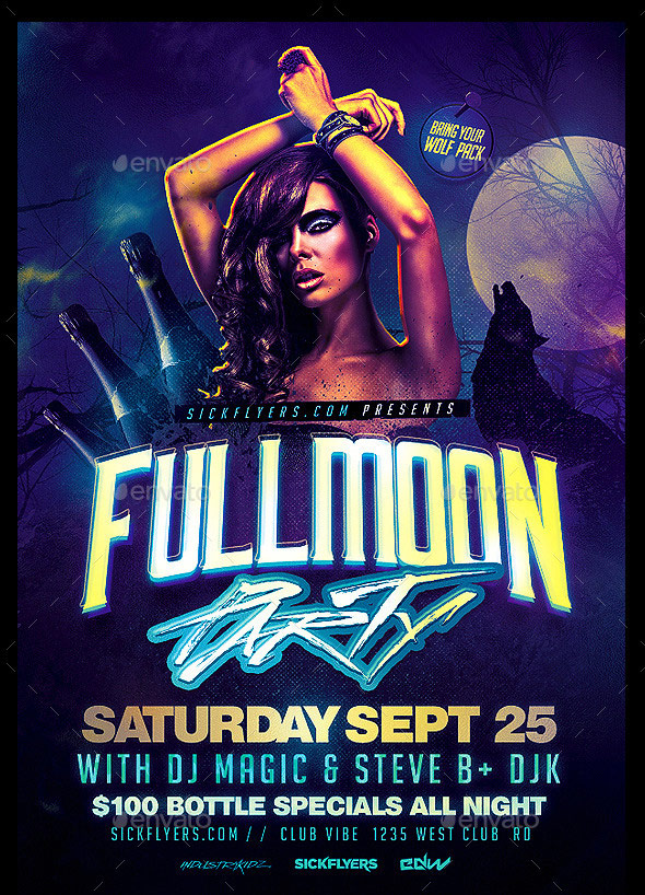 Full-Moon-Party-Flyer