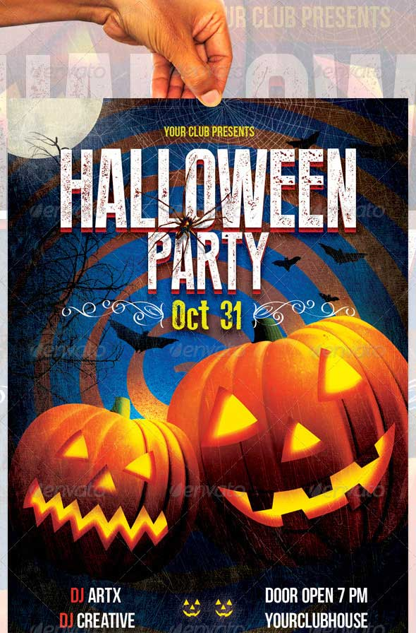 Halloween-Party-Flyer-12