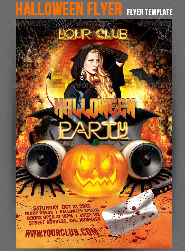 Halloween-Party-Flyer-4