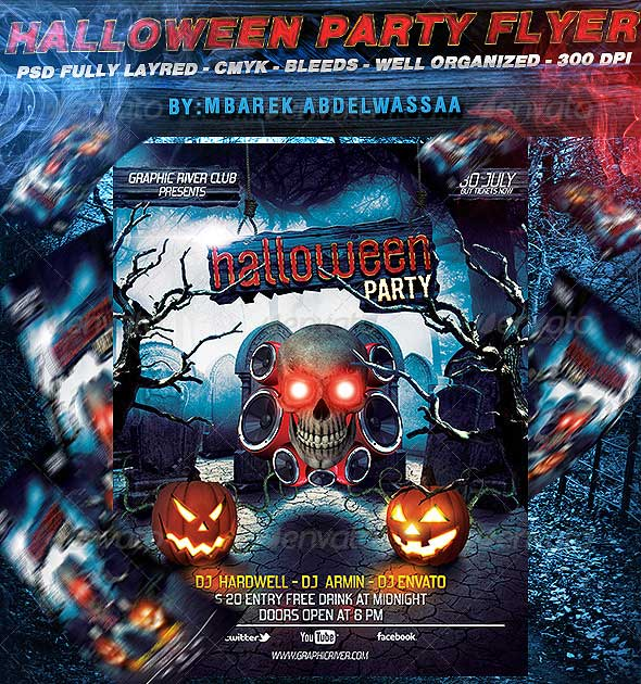 Halloween-Party-Flyer-9