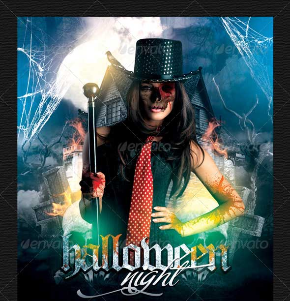 Halloween-Party-Flyer-Template-7