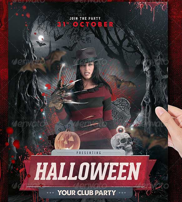 Halloween-Party-Flyer-Template-8