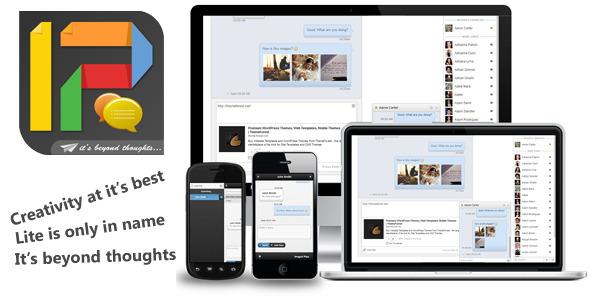 Impact Plus Chat - Lite Version