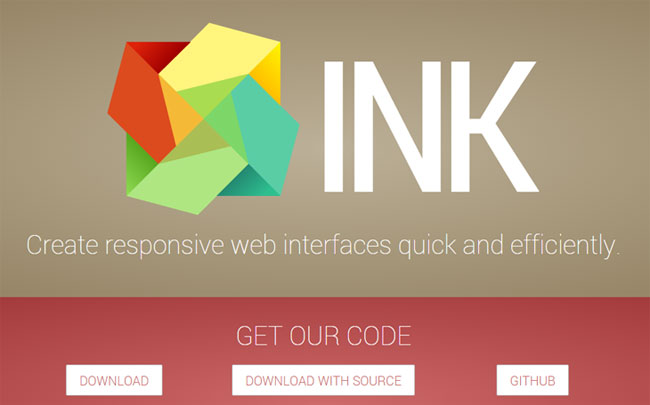InK-Interface-Kit