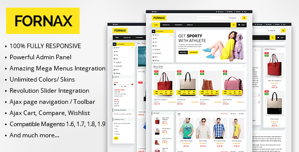 30+ Best Magento Technology, Digital and Electronics Themes 2016