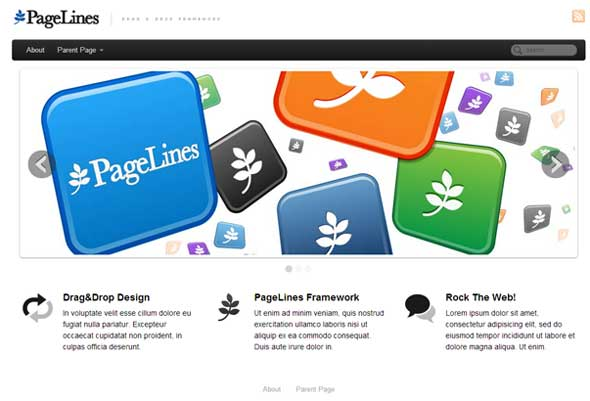 PageLines---Free-Blank-WordPress-Themes
