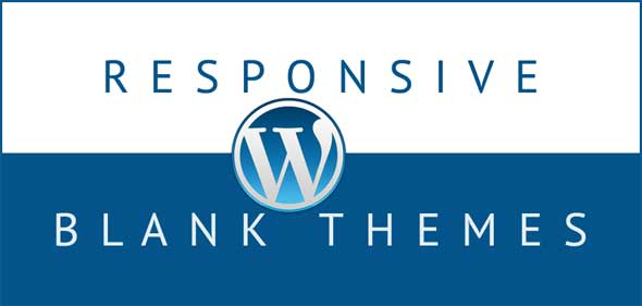 free-responsive-blank-wordpress-themes