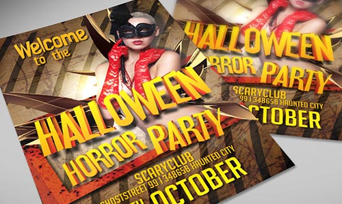 halloween-psd-party-flyer-templates