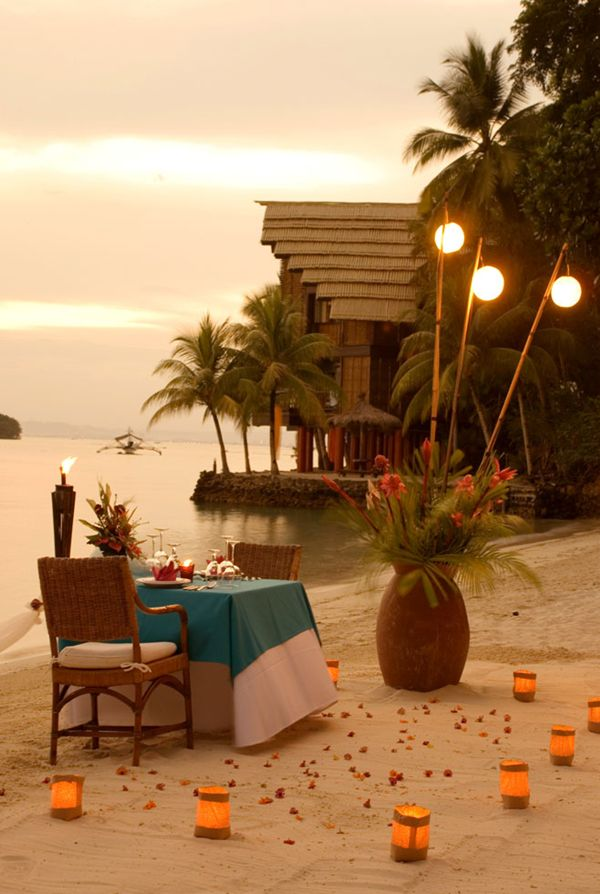 Most Romantic Places for Every Lifelong Desire
