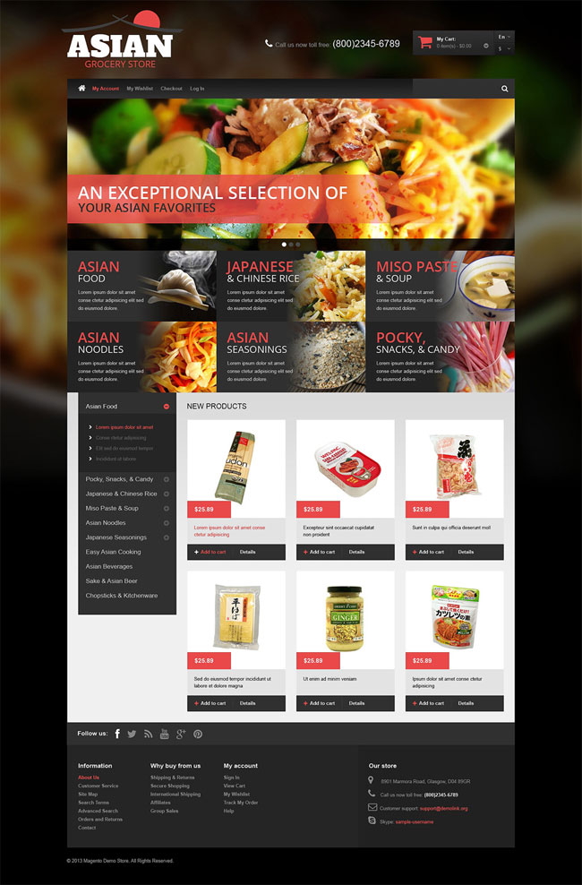 Asian-Grocery-Magento-Theme
