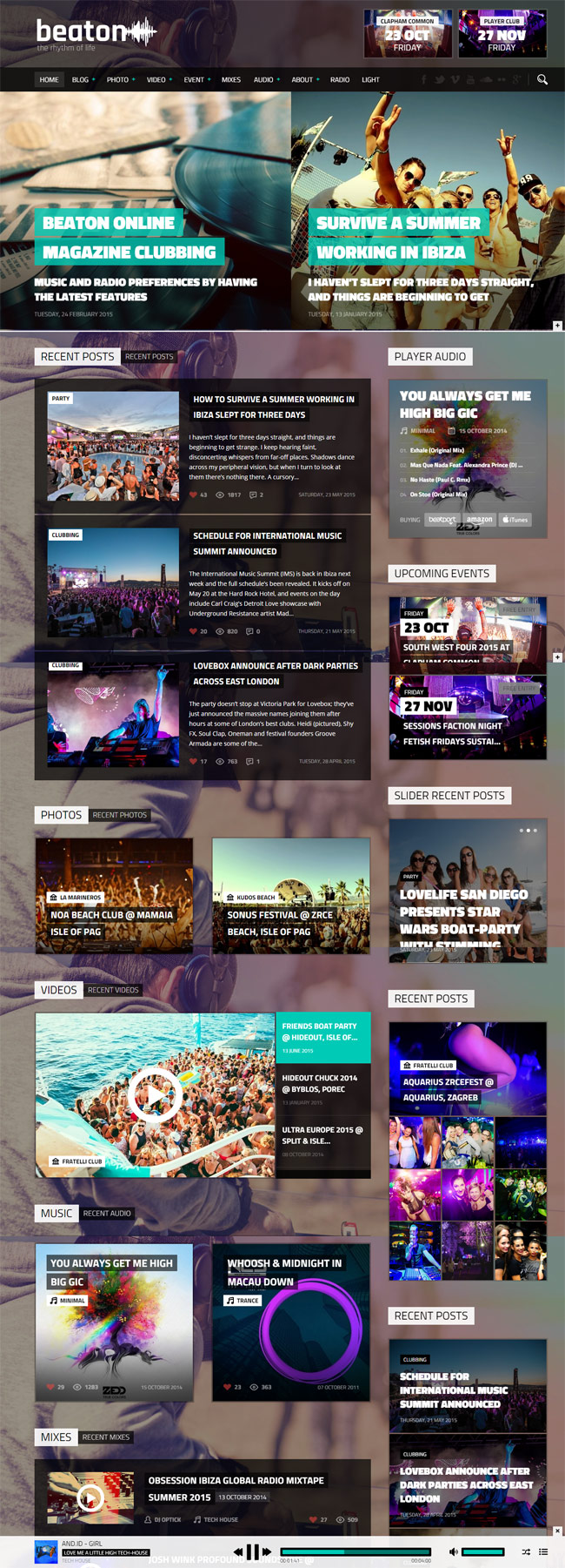 Beaton-Music,-Radio-&-Events-WordPress-Theme